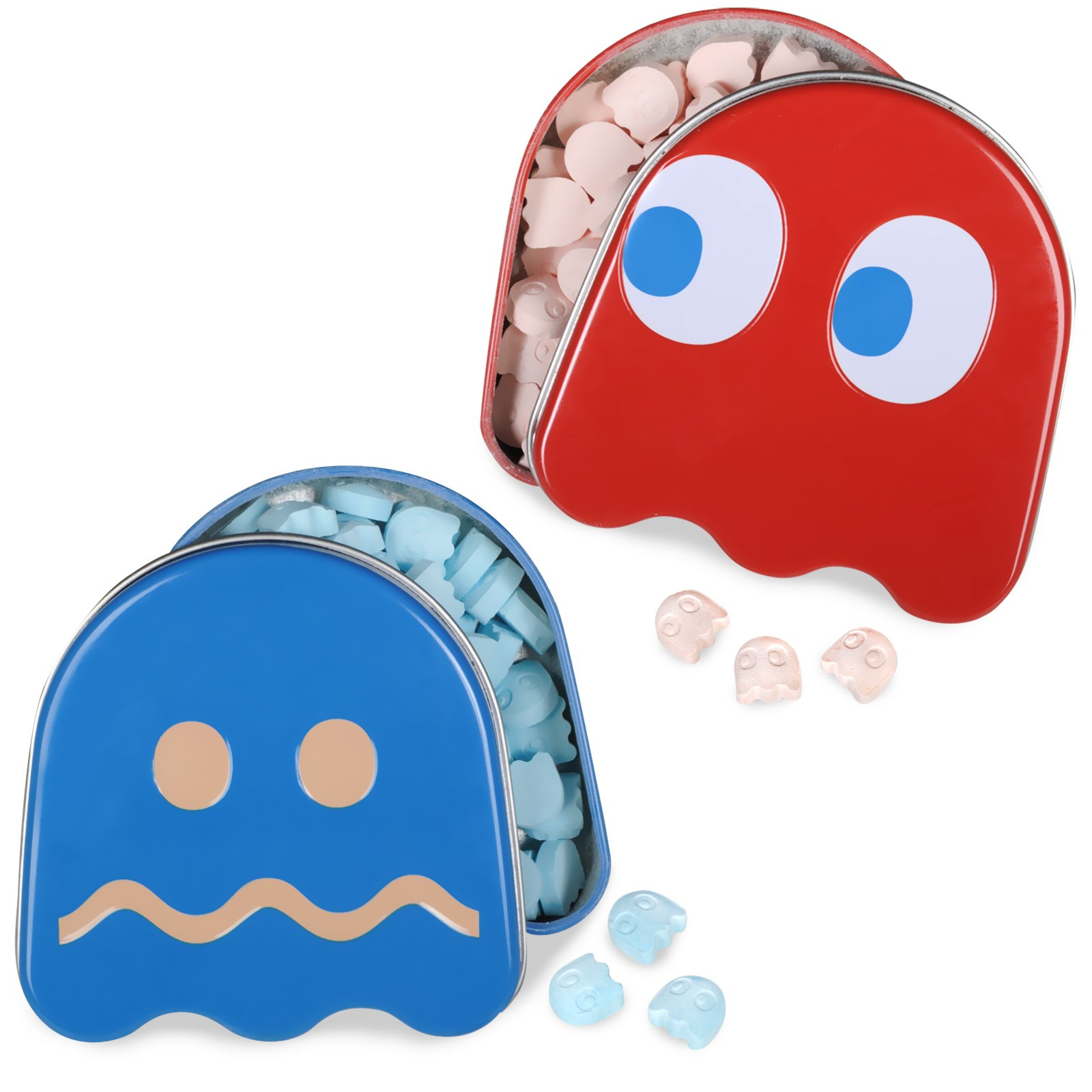 Pac Man Ghost Favors