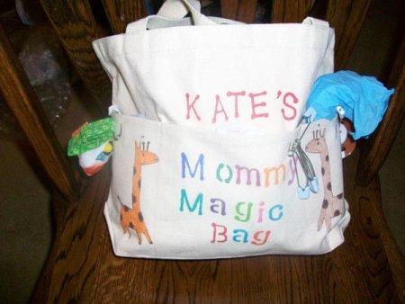 mommy magic bag