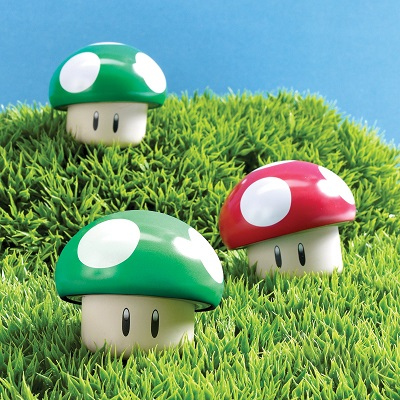 mario mushroom favors