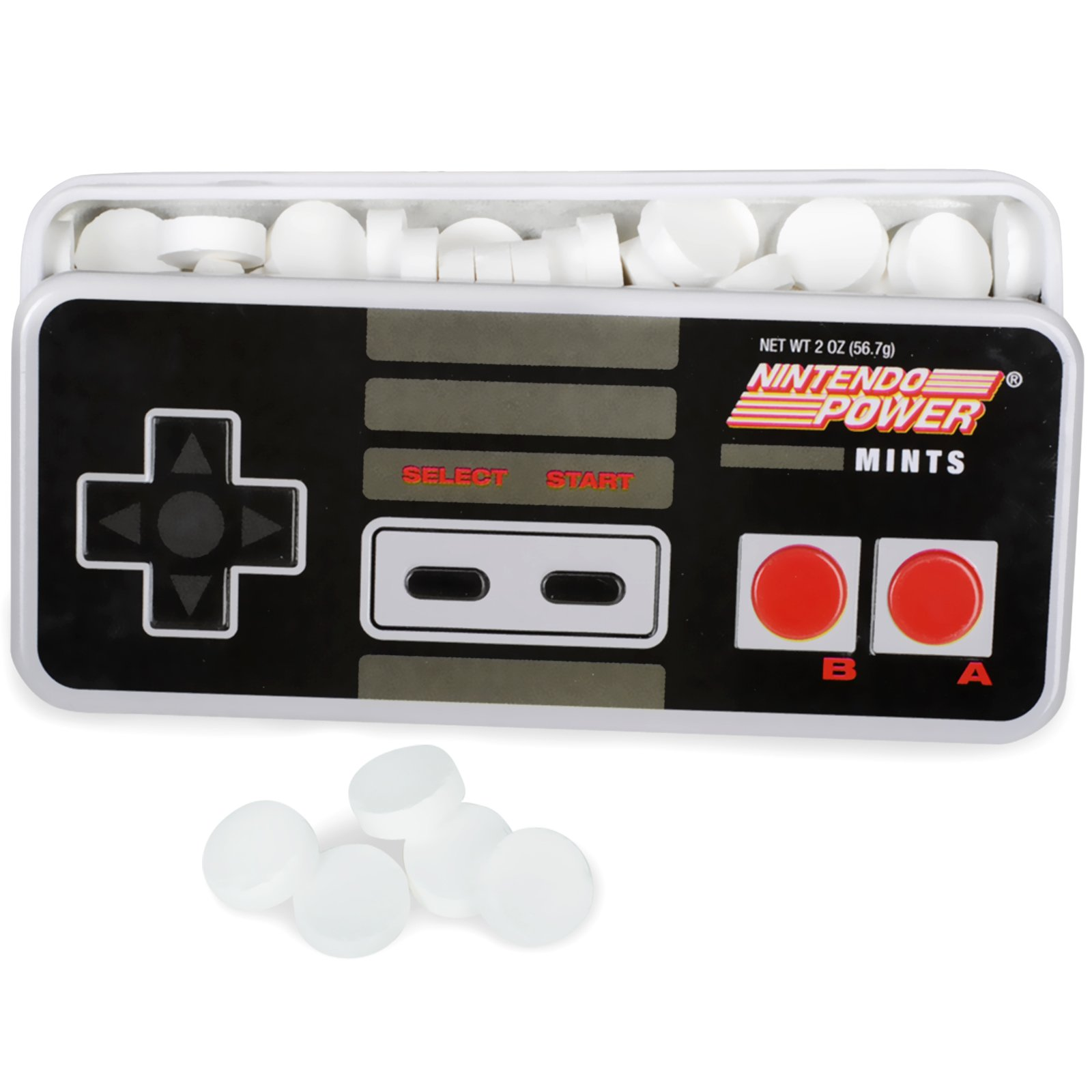Nintendo party favor
