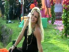 Britney Spears Baby Shower