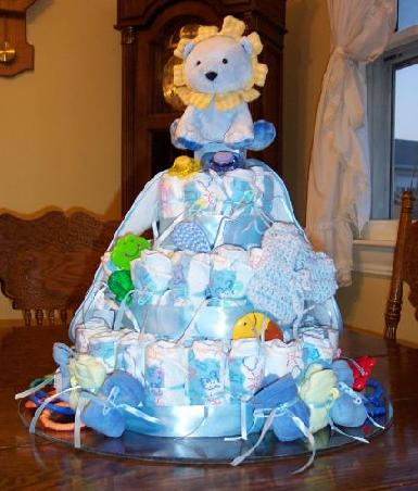 pictures of cakes for baby showers. aby shower cakes ideas.