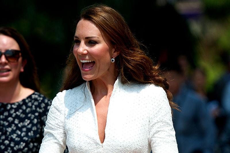 kate middleton baby shower