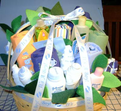 pics photos homemade baby shower gifts newborn baby clothes