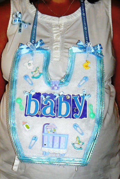 Its a Boy Baby Shower Games