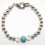 Cheyenne Baby Bracelet