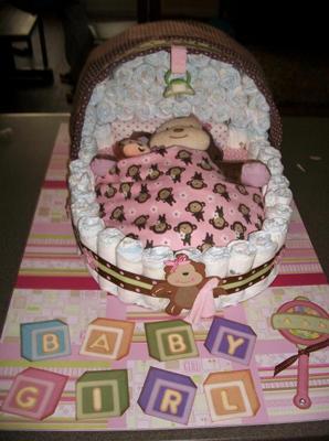 winnie the pooh bassinet instructions