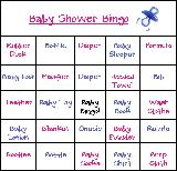shower bingo game cards here are the all new baby shower bingo cards ...