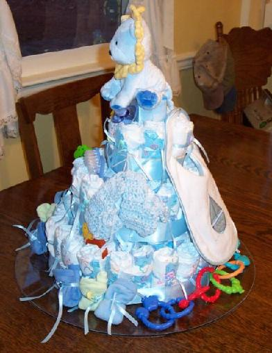 diaper cake picture jpg