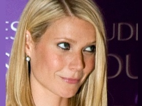 Gwyneth Paltrow Baby Shower
