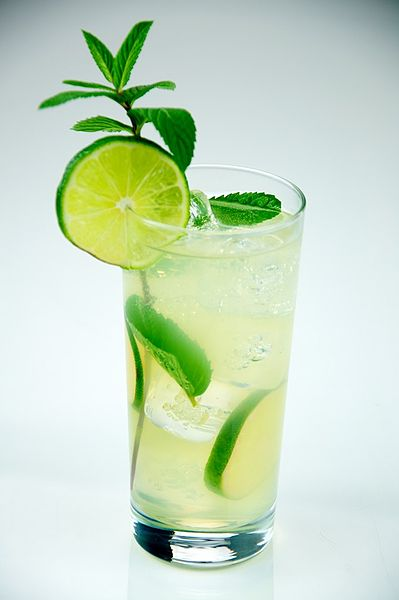 Hot Mocktail Recipes For Baby Shower