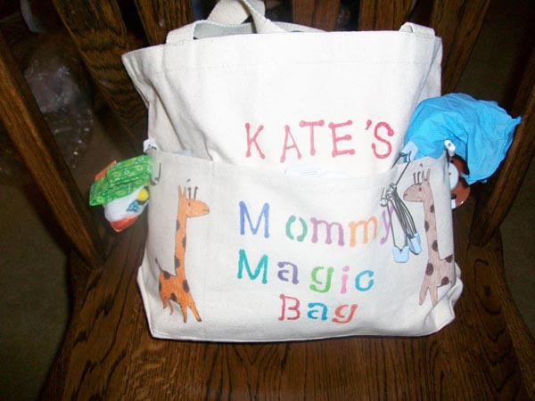 mommy magic bag