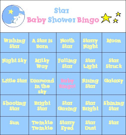 free and fun baby shower game free printable baby shower bingo cards
