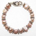 Athena Baby Bracelet